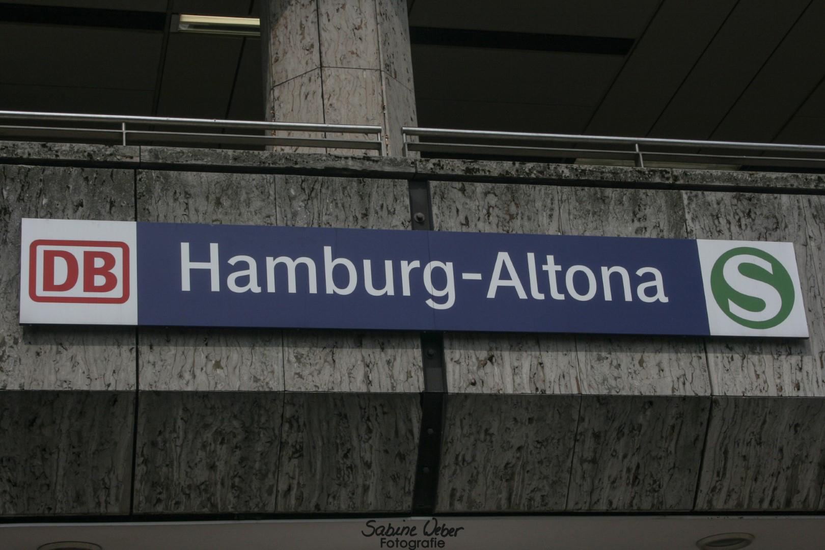Hamburg – Altona 2014