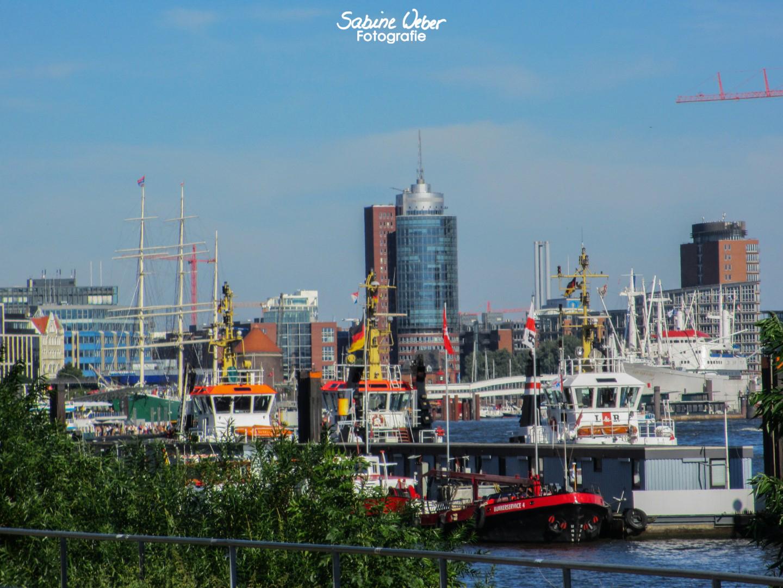 Hamburg – Hafen 2012-2014