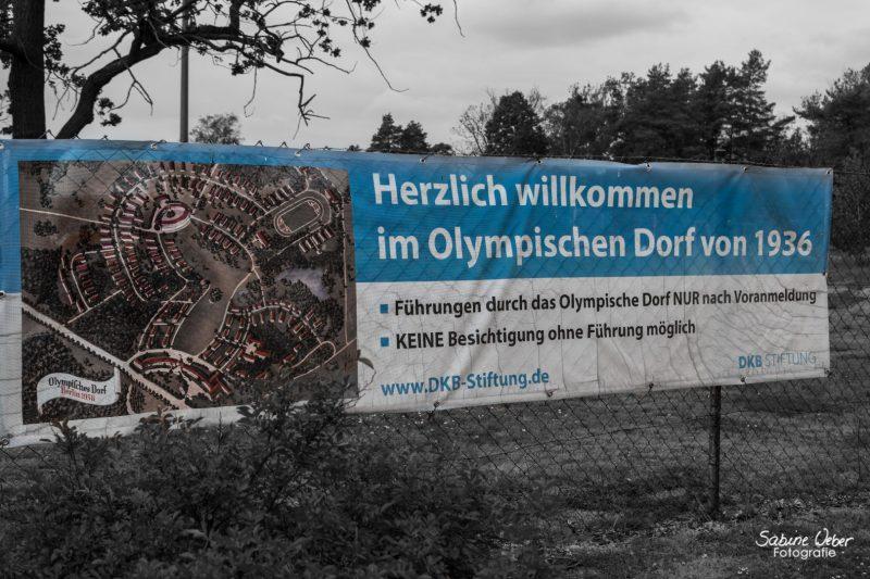 Olympisches Dorf 05.2019
