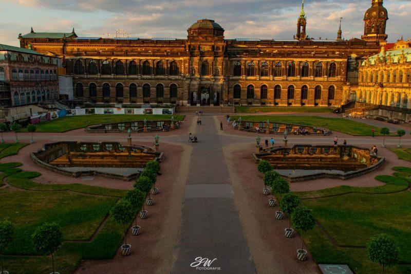 Urlaub 07.2020 Dresden